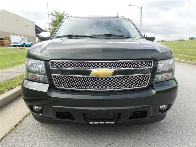 Pre Owned 2013 Chevrolet Avalanche Ltz Black Diamond 4x4