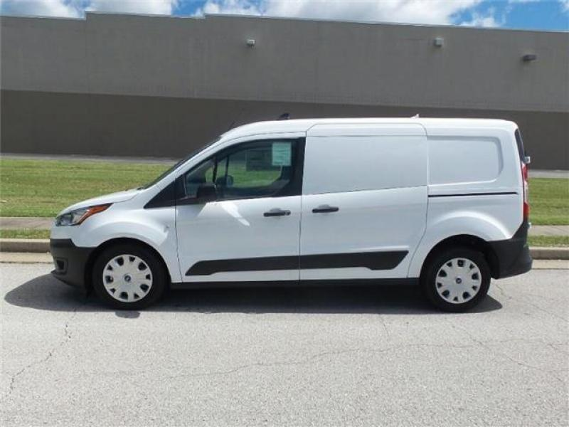New 2019 Ford Transit Connect Xl Cargo Van Lwb Fwd Vn
