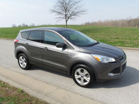 Pre-Owned 2014 Ford Escape SE 4x4