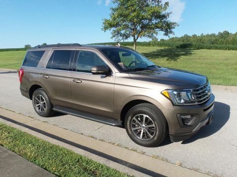 Pre-Owned 2019 Ford Expedition XLT 4x4