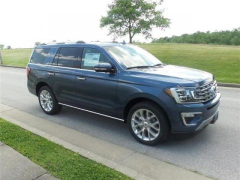 New Ford Expedition For Sale Vogler Ford