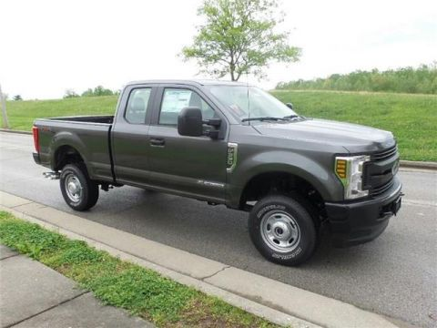 New 2019 Ford F-350 AS