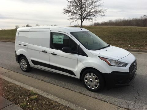 New 2020 Ford Transit Connect XL Cargo Van LWB