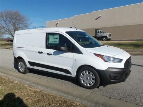 New 2019 Ford Transit Connect XL Cargo Van LWB