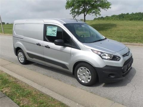 New 2018 Ford Transit Connect XL Cargo Van LWB